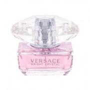 Versace Bright Crystal eau de toilette 50 ml donna