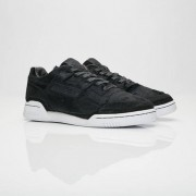 Reebok Workout Lo Plus X Head Porter In Black - Size 41