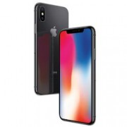 IPhone X 256GB Space Grey 4G+ Smartphone