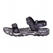 ALPINE PRO BATHIALY Unisex sandály UBTN167990 černá 41