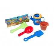 Kids Garden Tools Set Perfect Gift for Kids/Children on Christmas, Birthdays and Many More Occasions Pcs Kids Gardening Toys by Must Visit