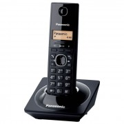 Panasonic Bežični Dect telefon KX-TG1711FXB - Crna