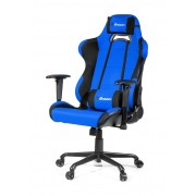 Arozzi Torretta XL Blue Gaming Chair Ергономичен геймърски стол