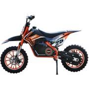 HECHT CZECHY HECHT 54500 MOTOR SKUTER ELEKTRYCZNY AKUMULATOROWY MOTOCROSS MINICROSS MOTOREK MOTOCYKL ZABAWKA DLA DZIECI