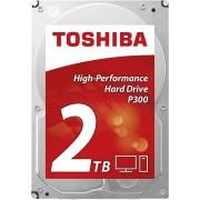 Toshiba P300 2TB 3.5 inch 2000 GB SATA HDD