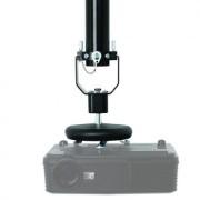 Beamer Befestigung für 50mm Rohre B-Tech BT7819-888