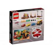 CURSA NEBUNEASCA DE LA THUNDER HOLLOW - LEGO (10744)
