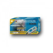 Battery charger Smart 12V 0,9-3,2Amp.