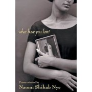 What Have You Lost?, Paperback