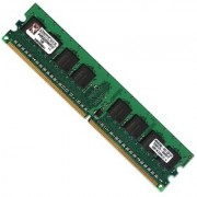 2GB DDR3 PC10600 1333MHz Kingston KVR13N9S6/2 memoria