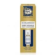 RETINOL CORREXION TAGESFEUCHTIGKEITSCREME GEGEN TIEFE FALTEN 33ml