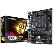 Gigabyte GA-AB350M-D3V AMD B350 Socket AM4 Micro ATX motherboard