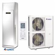 Колонен климатик Gree GVH48AH / M3DNA5A