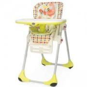 Детско столче за хранене Chicco Gear Polly, Sunny, 251180
