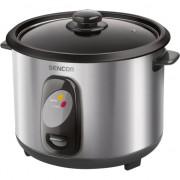 Oala de gatit orez Sencor SRM 1550 SS, 500W, 1.5 L, Gri