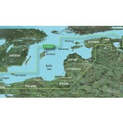 Garmin Baltic Sea, East Coast Garmin microSD™/SD™ card: VEU065R