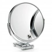 SPT 50 cosmetic mirror, 5x