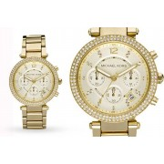 Ladies Michael Kors MK5354 Mini Parker Watch