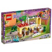 Lego Friends (41379). Il Ristorante di Heartlake City