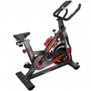 Bicicleta Fitness Spinning Profesional