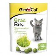 GimCat -5% Rabat dla nowych klientówGimCat GrasBits 340 + 85 g gratis! - 425 g Darmowa Dostawa od 89 zł i Promocje urodzinowe!