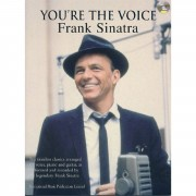 Faber Music You´re the voice - F. Sinatra PVG, Sheet Music and CD