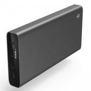 Външна батерия HAMA PD-27W60, 26800 mAh, USB-C/USB-A, Черен, 60W/3A, HAMA-183358