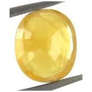 Yellow Sapphire (Pukhraj)