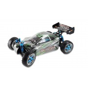 Buggy - Booster Pro - Brushless - 1:10 - 2,4 GHz - 4WD