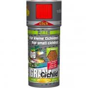 Hrana pentru pesti JBL Grana-Cichlid Click