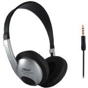 New Ubon Super Bass Stereo Headphone UB210 Black for Smart Phones