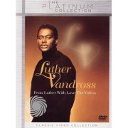 Video Delta Luther Vandross - From Luther with love: The videos - DVD