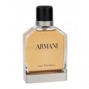 Giorgio Armani Eau d´Aromes eau de toilette 100 ml за мъже