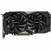 GIGABYTE Video Card NVidia GeForce GV-N1660OC-6GD GV-N1660OC-6GD