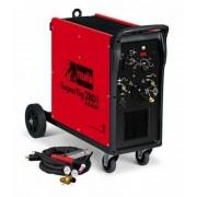 Aparat De Sudura Supertig 280/1 Ac/Dc-Hf/Lift Tip Tig Telwin 380 V, 15-250 A, 1.6 - 4 Mm, 832161
