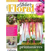 [GROUPE] DIVERTI EDITIONS Atelier floral