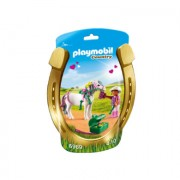 PLAYMOBIL® Country Pony om te versieren Hart 6969