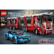 LEGO 42098 Technic: Autotransporter bunt