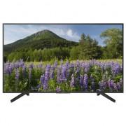 Televizor LED Smart Sony BRAVIA, 108 cm cm, 43XF7005, 4K HDR Ultra HD