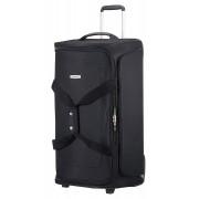 Samsonite Spark SNG 77cm Large 2 Wheel Duffle Bag - Black
