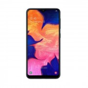 Samsung Galaxy A10 Black TRE