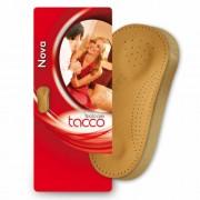 Harántemelős lúdtalpbetét, 3/4-es, Tacco Nova 676, 35-36