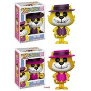 Funko POP! Animation HB W4 Top Cat o chase