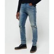 Superdry Slim Tyler bekväma jeans