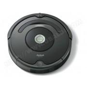 IROBOT Aspirateur robot Roomba 676