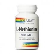 L-METIONINA 500mg 30 Caps
