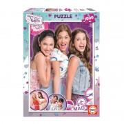 Educa Disney Violetta puzzle, 1000 darabos