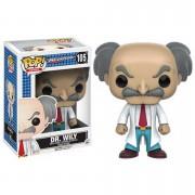 Pop! Vinyl Figura Funko Pop! Dr. Wily - Mega Man