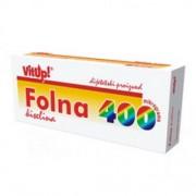 Folna kiselina 400mg 30 tableta