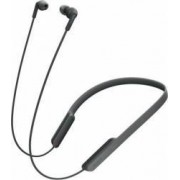 Casti Sony MDRXB70BTB Wireless Bluetooth NFC EXTRA BASS Negru